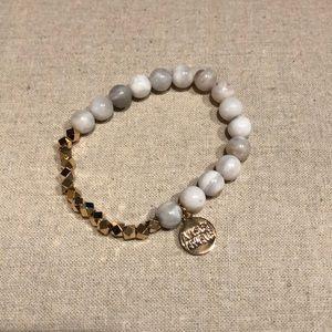 Kinsley Armelle Stone Bracelet